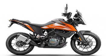 i2i News Trivandrum, ktm 390, adventure bike , business , i2inews